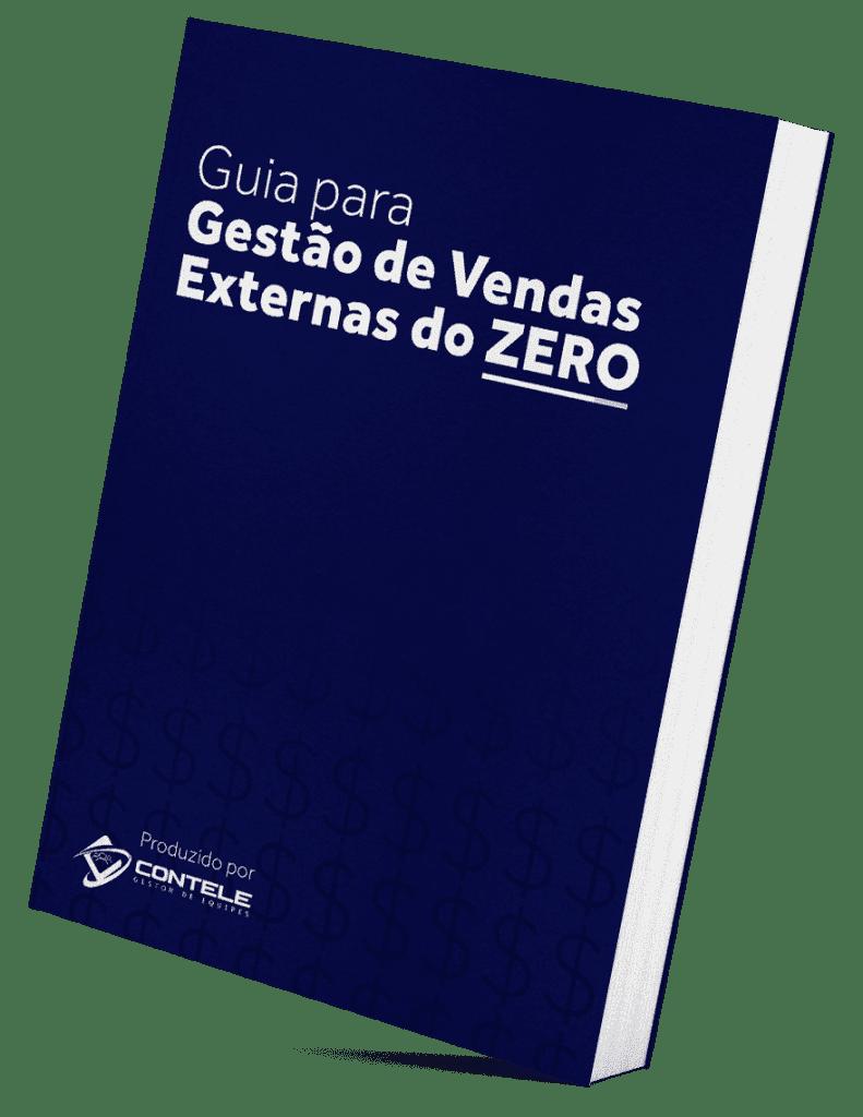 Guia para Gestão de Vendas Externas do ZERO