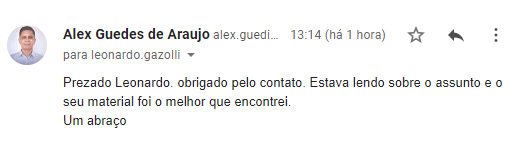 Alex Guedes de Araújo